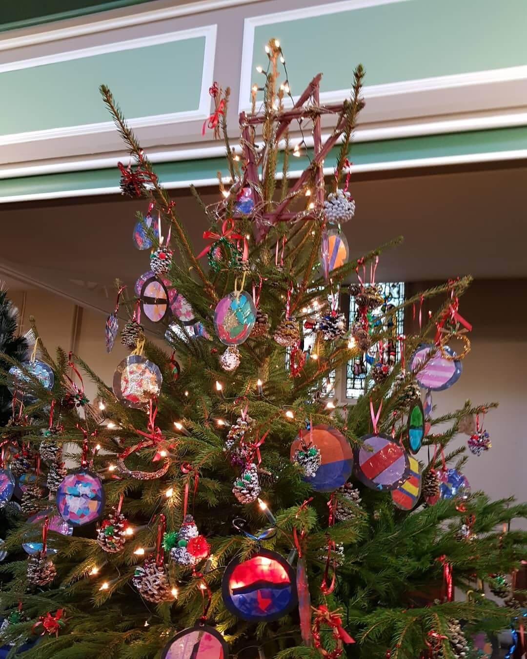 Christmas Tree 2018 2